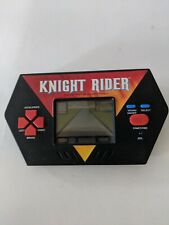 Vintage Knight Rider LCD Handheld Game Acclaim 1989 racing game