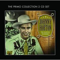 Johnny Horton - The Essential Recordings [CD]