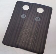 Motorola Moto Z & Play original Battery Cover