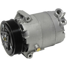 Universal Air Conditioner (UAC) CO 11079LC A/C Compressor New w/ 1 Year Warranty