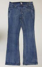 Venus Casual Bootcut Jeans - Womens 6 - Medium Wash