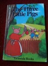 Three Little Pigs,Tarantula Books
