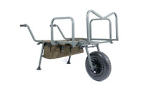 Nash Carp Fishing KNX Barrow