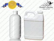 Castor Oil - Cold Pressed, Unrefined, Virgin, Raw 8 Oz in Plastic