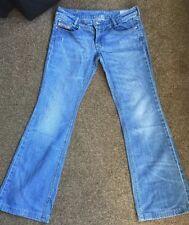 Diesel Plus Size L30 Jeans for Women