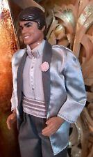 Barbie (No Package) Good Looking Ken Molded Hair, Twist and Turn Waist 1983