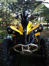 CAN AM RENEGADE 500 / 800 SNORKEL KIT 2007-2011