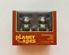 Beneath The Planet Of The Apes General Ursus & Soldier Ape Bearbrick Be@rbrick