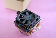 "AMD Copper Base/Alum Heat Sink & 2.75"" Fan w/Heatpipe for up to 125W Desktop CPU"