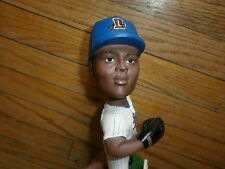 CARL CRAWFORD DURHAM BULLS BOBBLEHEAD STATUE Minor League Baseball Rookie Year