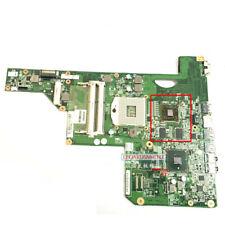 615848-001 For HP Compaq G62 G72 intel HM55 Motherboard 1GB DDR3 Mainboard