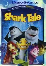 Dvd SHARK TALE - (2004)  ......NUOVO