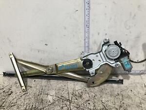 Kia CARNIVAL Right Front Window Reg/Motor KV SI-II Power 09/99-09/06 0K5525856Y