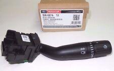 2011-2014 Ford F-150 F250 F-350 Multi Function Turn Signal Switch new OEM SW6874