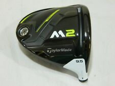 2017 Taylormade M2 17 9.5* Driver Head - M-2 RH - Head only