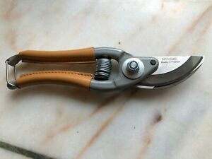 ARNAUD Clippers Pruners MADE IN FRANCE Brand New Leather Nippers Gorgeous