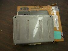 NOS OEM Ford 2003 Explorer Processor + Mercury Mountaineer 4.0L V6 Engine Module