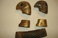 Soviet Russian Shashka Sword Fitting Parts Only