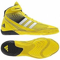 Adidas Response 3.1 Wrestling Shoes -- Pick SZ/Color.