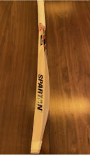 SPARTAN grade 1 english willow cricket bat