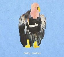 Nedry - Condors (NEW CD)