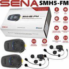 RXFR SMH5FM haut-parleur pour interphone casques Sena Version HIFI
