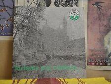 CORO LA VALLE PADOVA, INSIEME PER CANTARE - AUTOGRAPHED ITALY LP GR 0003