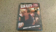 Sex And Lies In Sin City (DVD, 2009) Brand New