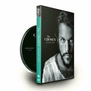 The Chosen Season One DVD , BRAND NEW, free shipping