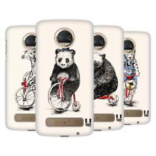 Étuis, housses et coques Pour Motorola Moto Z Play pour téléphone mobile et assistant personnel (PDA) Motorola