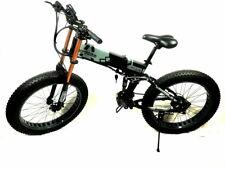 Northbike Striker Elektrofahrrad E-bike Fatbike Pedelec Fold Bike B Ware