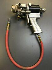 Gusmer Graco Gx7 Di Polyurea Spray Gun Used Rebuilt
