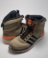 Mens Adidas Neo Lite Racer Hi Athletic Sneakers Shoes Size 10.5 F98724