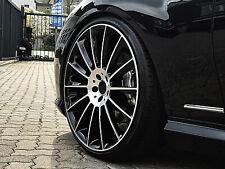 Stylus Alufelgen 9+10x 22 Zoll Mercedes S Klasse Cabrio Coupe MHE 63 AMG Felgen