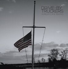 Drive-By Truckers - American Band (NEW CD)