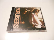 """The cruisers """"The Beginning"""" Rare Indie cd  Bella musica records"""