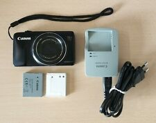 Canon Powershot sx600 HS - Fotocamera digitale