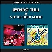 JETHRO TULL - CLASSIC ALBUMS (2 CD A & A LITTLE LIGHT MUSIC, 2013) - FREE UK P&P