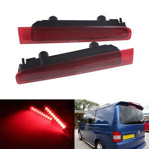 Für VW T5 T6 Transporter MK VI 15+ Dritte LED Bremslicht Rücklicht Bremsleuchte