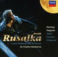 Various - Dvorak: Rusalka (Highlights) (CD) (1999) New