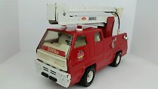 *Parts & Repair* Vtg Tonka Snorkel Fire Engine Boom Die Cast Fire Truck Ladder