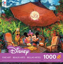 James Coleman Disney Fine Art - Coleman's Paradise - 1000 Piece Puzzle 3377-06
