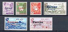 GB LOCAL HERM ISLAND  6 ST.   EUROPA 1961   **  MNH VF   @4