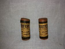 Studebaker/ other/Carter needle/seat, Price 1.  AS-94S/25-100S. Item:  2259
