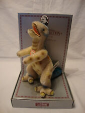 Steiff, TYROS, Museum-Collection, Replika 1991/92, Tyranosaurus Rex, Dino