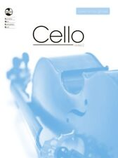 AMEB Cello Series 2 - Preliminary Grade ***BRAND NEW***