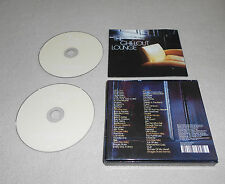 2CDs  The Chillout Lounge  2003  107