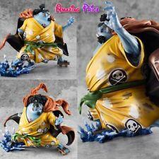 Japanese Anime One Piece Jinbei Statue Figure Jouet Toy SA-MAXIMUM Ver ROP123