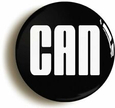 CAN BADGE BUTTON PIN (Size is 1inch/25mm diameter)