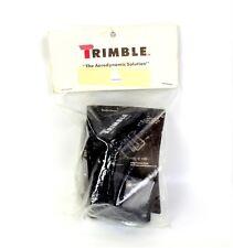 Vintage Trimble Water bottle cage Adapter for under Saddle Triathlon Bike